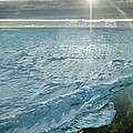 Due South 1.30am Ross Sea by Carole-Anne Fooks