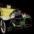 Duesenberg 1931 by Christiane Schulze Art And Photography