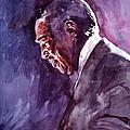 Duke Ellington Mood Indigo Sounds by David Lloyd Glover