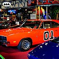 Dukes Of Hazzard by Frozen in Time Fine Art Photography