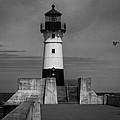 Duluth Harbor Lighthouse