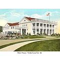 Duluth Minnesota - Northland Country Club - 1915 by John Madison