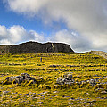 Dun Aengus - Ancient Irish History by Mark Tisdale