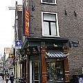 Dun Yong Amsterdam by Teresa Mucha