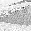 Dune Abstract, Paryang, 2011 by Hitendra SINKAR