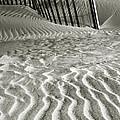 Dune Patterns II by Steven Ainsworth