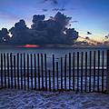 Dunes At Dawn by Debra and Dave Vanderlaan