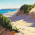 Dunes Central Coast by Graham Gercken