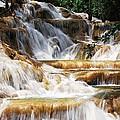 Dunn Falls by Hannes Cmarits