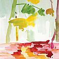 Dunnfield-creek-92013-16x12 by Arthur Kvarnstrom