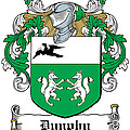 Dunphy Coat Of Arms Irish by Heraldry