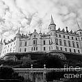 Dunrobin Castle by Sharron Cuthbertson