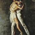 Duo Dance by Podi Lawrence