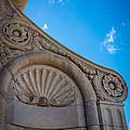 Duomo Detail by Inge Johnsson