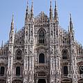 Duomo Di Milano by Bob Phillips