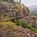 Durango Train To Silverton Dsc07599 by Greg Kluempers