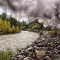 Durango Train To Silverton Dsc07626 by Greg Kluempers