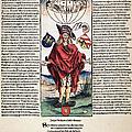 Durer: Syphilitic, 1496 by Granger