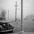 Dust Bowl, 1936 by Granger
