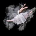 Dust Dancer by Pauline Pentony Ma