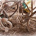 Dusty Memories by Jim Finch