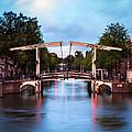 Dutch Bridge by Mihai Andritoiu