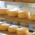 Dutch Cheese by Carol Groenen