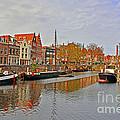 Dutch Living by Elvis Vaughn