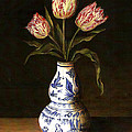 Dutch Still Life by Teresa Carter
