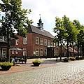 Dutch Village by Carol Groenen