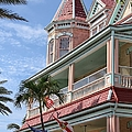 Duval And South by Bob Slitzan