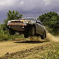 Dw Rally Team Takes Flight by Jason Massey
