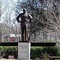 Dwight D Eisenhower by Amy Hosp