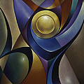Dynamic Chalice by Ricardo Chavez-Mendez