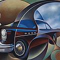 Dynamic Route 66 by Ricardo Chavez-Mendez