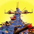 Dynonochus Flyer Front by Zac AlleyWalker Lowing