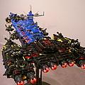 Dynonochus Stern 2 by Zac AlleyWalker Lowing