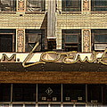 E M Loews Theater by Mike McCool