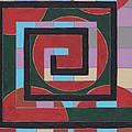 E Squared by Barbara St Jean