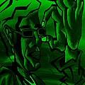 E Vincent Green by Rob Hans