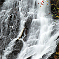 Eagle River Falls by Optical Playground By MP Ray