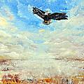 Eagles Unite by Ashleigh Dyan Bayer