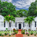 Beautiful 1940 South Florida Home by Frank J Benz