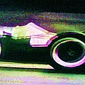 Early 60's F1 Racer by George Pedro