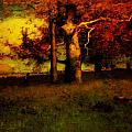 Early Autumn 1891 by Celestial Images
