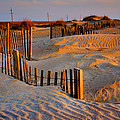 Early Morning On The Dunes I by Steven Ainsworth