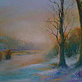 Early Snow by Pusita Gibbs