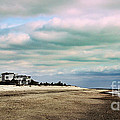 Early Morning Townsends Inlet  Cape May by Tom Gari Gallery-Three-Photography