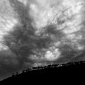 Earth And Sky No.19 by Marc Ward