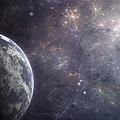 Earth Planet by Frank Pali